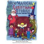 【预订】New Magical Christmas Stories: With All New Holiday Son