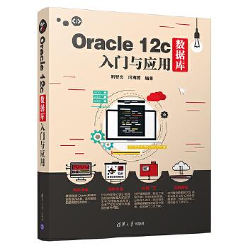 12c数据库入门与应用(pdf+txt+epub+azw3+mobi电子书在线阅读下载)