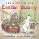 预订 The Story of the Easter Bunny [ISBN:9780060587819]