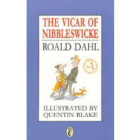 The Vicar of Nibble Wicke罗尔德-达尔儿童诗歌