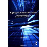 【预订】Kipling's Children's Literature 9781138259379