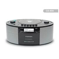 熊猫 CD900录音机磁带收录机 胎教机 usb cd机 教学机 DVD VCD CD MP3 WMA MP4多功能播