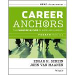 预订 Career Anchors: The Changing Nature of Careers Self Asse
