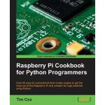预订 Raspberry Pi Cookbook for Python Programmers [ISBN:97818