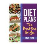 预订 Diet Plans: The Best One for You [ISBN:9781631878374]