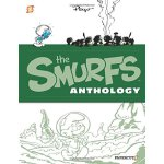 The Smurfs Graphic Novels: The Smurfs Anthology #3 ISBN:978