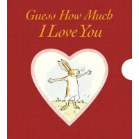 Guess How Much I Love You Pop-Up Sweetheart Edition ISBN:97