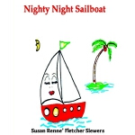 预订 Nighty Night Sailboat [ISBN:9781467970518]