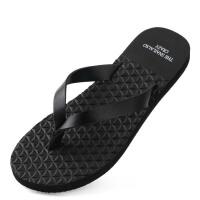 情侣人字拖男夏防滑外穿个性沙滩鞋时尚室外韩版夹脚凉拖鞋潮流