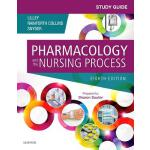 预订 Study Guide for Pharmacology and the Nursing Process [IS