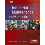 预订 Industrial Maintenance and Mechatronics [ISBN:9781635634