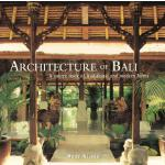 预订 Architecture of Bali: A Sourcebook of Traditional and Mo
