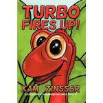 预订 Turbo Fires Up! [ISBN:9781478717560]