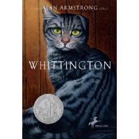 Whittington 惠灵顿传奇(纽伯瑞奖) ISBN 9780375828652