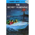 预订 Hardy Boys 17: The Secret Warning [ISBN:9780448089171]