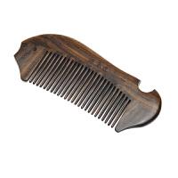 谭木匠 YHCGB0602 天然木梳 梳子 木梳子