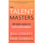 TALENT MASTERS, THE(ISBN=9780307460264)