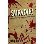 预订 Survive!: Addison's guide to the zombie Apocalypse [ISBN