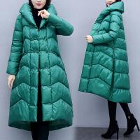 新款韩版孕后期宽松大码加厚棉袄潮孕妇棉衣服女冬季外套