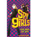 预订 Live and Let Spy [ISBN:9781481420792]