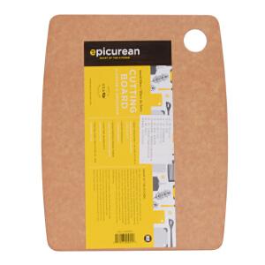 艾美菜板砧板KS 15*11美国进口厨房双面菜板面板案板天然无漆安全 中号