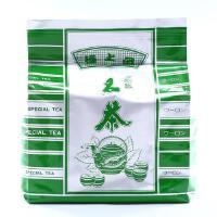 【五�ぐ瞬枳�】台湾进口 营业用台式茉香绿茶(免滤包)