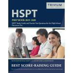 预订 HSPT Prep Book 2019-2020: HSPT Study Guide and Practice