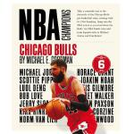 预订 Chicago Bulls [ISBN:9781628325706]
