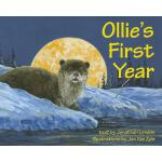 预订 Ollie's First Year [ISBN:9781602232297]