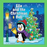 预订 Ella and the Christmas Bell (Personalized Books for Chil