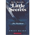Little Secrets No Accident ISBN:9780439829137