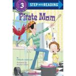 预订 Pirate Mom [ISBN:9780375833236]