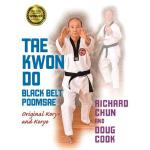 预订 Tae Kwon Do Black Belt Poomsae: Original Koryo and Koryo