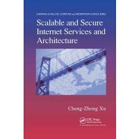 【预订】Scalable and Secure Internet Services and Architecture 9