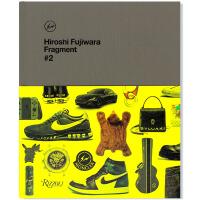 �F�包�] 潮流教父 藤原浩作品集2 Hiroshi Fujiwara: Fragment, #2 ��g品�D形 �\�有��a品