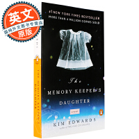 不存在的女儿 英文原版 The Memory Keeper's Daughter 同名电影小说 Kim Edwards