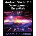 预订 Android Studio 2.3 Development Essentials [ISBN:97815442