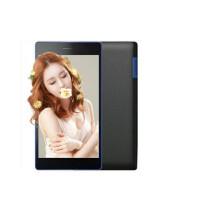 联想(Lenovo)Tab3 850F平板电脑8英寸Pad 珍珠白/深沉黑 16G/移动联通双4G通话版 官方标配 送