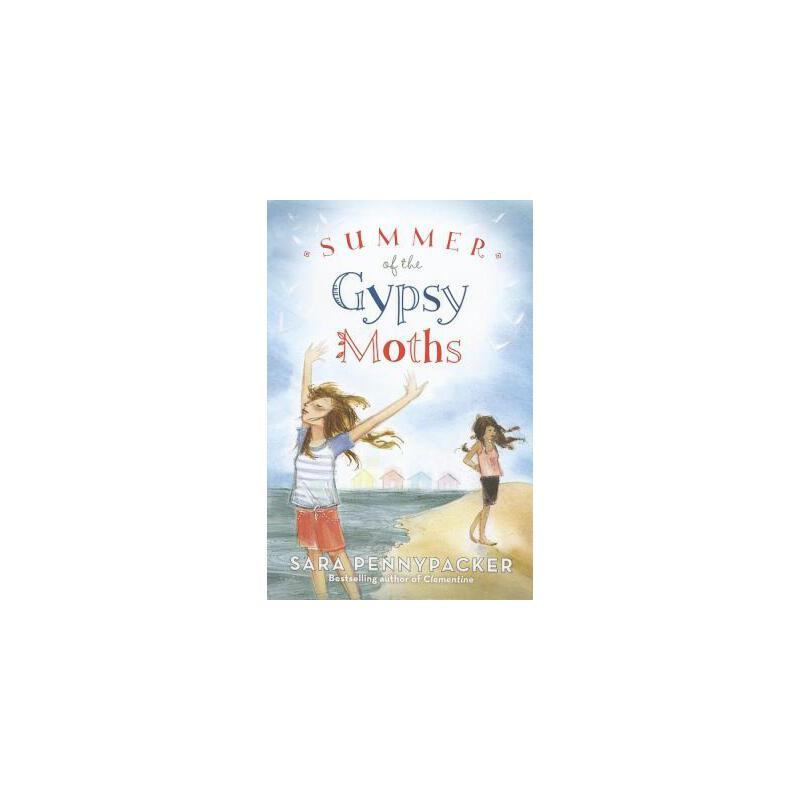 【预订】Summer of the Gypsy Moths 预订商品,需要1-3个月发货,非质量问题不接受退换货。