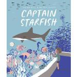 预订 Captain Starfish [ISBN:9781419728372]