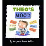 【预订】Theo's Mood
