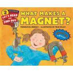 【预订】What Makes a Magnet?