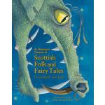 预订 An Illustrated Treasury of Scottish Folk and Fairy Tales