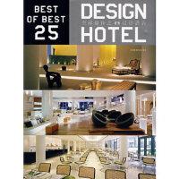 [二手旧书9成新]全球之25设计酒店 朗图柠檬传播 9787561136324 大连理工大学出版社