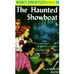 预订 The Haunted Showboat [ISBN:9780448095356]