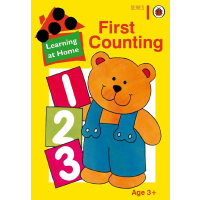 Learning at Home:First Counting在家学:数数基础ISBN9780721433431