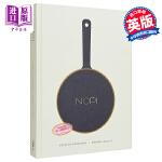 NOPI的食谱 英文原版 NOPI: The Cookbook Yotam Ottolenghi 烹调艺术