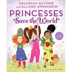 预订 Princesses Save the World (B&n Exclusive Signed Edition)