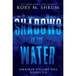 预订 Shadows In The Water Omnibus Volume 1: Books 1 - 3 [ISBN