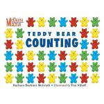 预订 Teddy Bear Counting [ISBN:9781580892162]